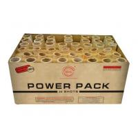 BLACK MARKET Power Pack 44 shots