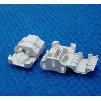Plastic products AS-0005 3P 2 4 square female three-insert inner sleeve (chamfer)