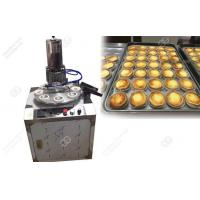 Buy cheap Egg Tart Making Machine from wholesalers