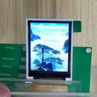 Buy cheap TFT LCD 1.77 Inch TFT Color Lcd from wholesalers
