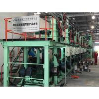 Buy cheap High-strength steel strip production line from wholesalers