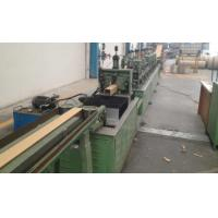 Buy cheap Specfication of SN paper edge protector machine from wholesalers