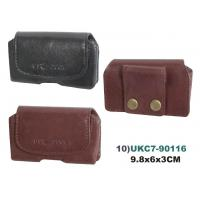 Buy cheap Men's Wallet phone case from wholesalers