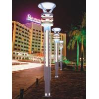 Buy cheap decorative lighting pole from wholesalers