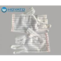 Buy cheap Physical Protection Series ESD Glove HOYATO-A-6009 from wholesalers