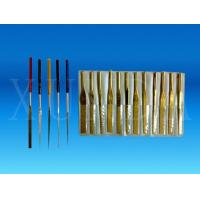 Buy cheap Diamond Mounted Points Diamond Files from wholesalers