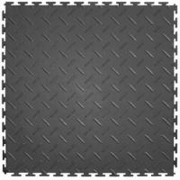 Buy cheap diamond interlock tile from wholesalers
