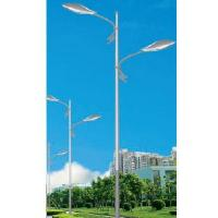Buy cheap street lighting poles XGS13 from wholesalers