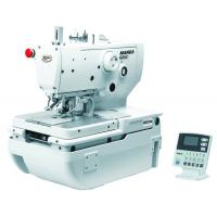 Buy cheap Button Hole Sewing Machine MD-9820 from wholesalers