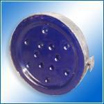 Glass lined condenser Plate Porous condenser