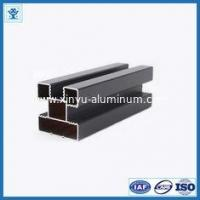 Buy cheap Factory Poweder Coating Aluminum Profiles for Wood- Plastic Composites/Aluminum Extrusion product
