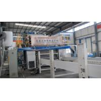 Buy cheap Corrugated Cardboard Carton Making Machine-WJ200-1400-Ⅰ3 Ply product