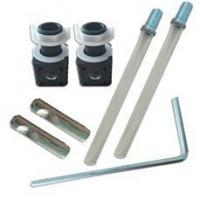 Buy cheap Black Toilet Wall fixing screw set product