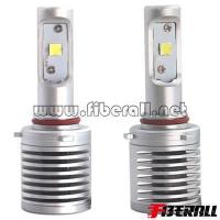 Buy cheap FA-LP-9005, 360 Degree Car LED Headlight,9005, Two Sides LED Bulb, 8000LM product