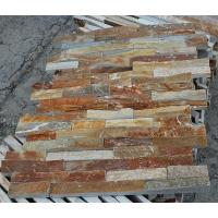 Buy cheap stone panels(cultured stone) JJ-APS-014ZN product