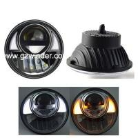 "Buy cheap Jeep Wrangler 5.75"" Headlight 30W 2280LM/2040LM product"