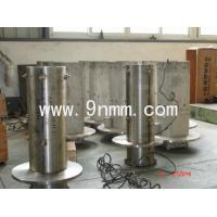 Buy cheap Mould assembly and Jacket SUS mould cooling jacket product