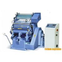 Buy cheap Hot Stamping Machine TYMK Series product