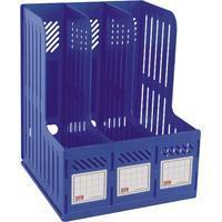 Buy cheap office stationery QBF-328Muti-Purpose 3-in-1 File Rack product