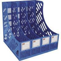Buy cheap office stationery QBF-648L4-in-1 Lever Arch File Rack product