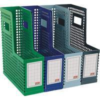 Buy cheap office stationery QBF-28Fixed Single-Booth File Rack product