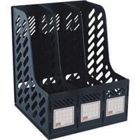 Buy cheap office stationery QBF-318Muti-Purpose 3-in-1 File Rack product