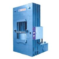 Buy cheap Bottom Frame Hydraulic Press from wholesalers