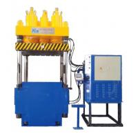 Buy cheap Four Column Double Action Bowl Hydraulic Press from wholesalers