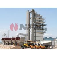 Buy cheap Tower-type Asphalt Batching Plant from wholesalers