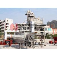 Buy cheap Mobile Intermittent Asphalt Mixing Plant from wholesalers