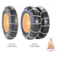 Buy cheap Truck Chains 22/42 SEIRES TRUCK CHAINS from wholesalers