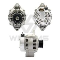 Buy cheap PPGL,PPGI W3075-1 12V 80A Alternator from wholesalers