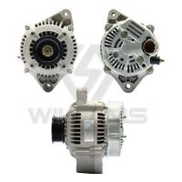 Buy cheap PPGL,PPGI W3013 12V 80A Alternator from wholesalers