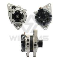 Buy cheap PPGL,PPGI W3039 12V 100A Alternator from wholesalers
