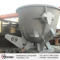 Buy cheap Slag Pot from wholesalers