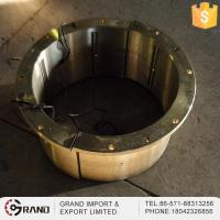 Buy cheap Copper Sleeve Products by Centrifugal Casting from wholesalers