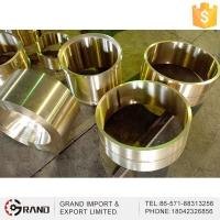 Buy cheap Copper Sleeve from wholesalers