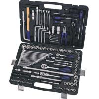 Buy cheap Socket Set 1/2Dr&3/8Dr&1/4Dr 143 from wholesalers