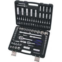 Buy cheap Socket Set 1/2Dr&1/4Dr 108 from wholesalers