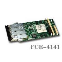 Buy cheap MODEL:FCE-4141(custom) XMC Interface/2Gb/ Fiber Channel Emulation Card of 2 Channels from wholesalers