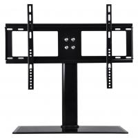 Quality B64A Glass TV Stand for 32 to 65 inch TV for sale