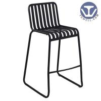 Buy cheap Aluminum Chair TW8105-L Aluminum barchair from wholesalers