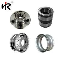 Buy cheap Truck Brake System Truck Wheel Hub Bearing from wholesalers