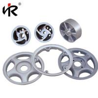 Buy cheap Truck Brake System Aluminum Die Casting Parts from wholesalers