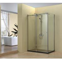 Buy cheap Shower Room Product name:shower roomProduct num:C007 size: 1200*900*1940 8mm from wholesalers