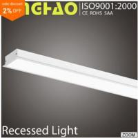 Buy cheap Copper wire locker indoor led step grow light 30w product