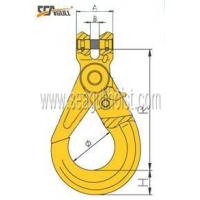 SLR-335 G80 CLEVIS SELF-LOCKING HOOK
