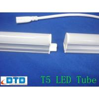 Buy cheap LED Integrated light 50000 Hours Warranty Of T5 LED Light Tube product