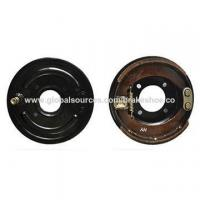 Brake discs, high intensity and plasticity steel, OEM orders are welcome