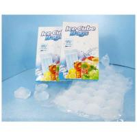 Buy cheap Ice Cube Bags product